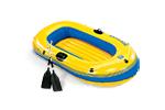 Надувные резиновые лодки для рыбалки