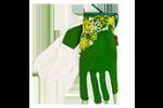 Перчатки и рукавицы для сада