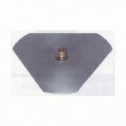 Адаптерная плита для лазерной системы 70 L. Stabila