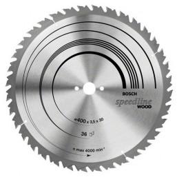 ЦИРКУЛЯРНЫЙ ДИСК 500Х30 44 SPEEDLINE 2608640686 Bosch