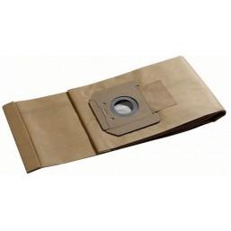 Бумажный мешок для сух.пыли д/GAS 55,