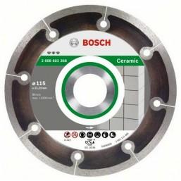 Алмазный диск Best for Ceramic115-22,23 2608602368 Bosch