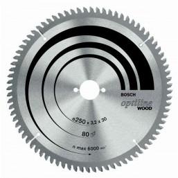 ЦИРКУЛЯРНЫЙ ДИСК 305Х30 60 GCM 12 2608640441 Bosch