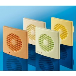 Вентилятор цветной с моск.сетк. Dospel Fala Kolor 100 W, P, L