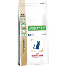 Сухой корм Royal Canin URINARY S/O LP34 400g.