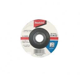 Шлифовальный диск изг.180 x 6.0 x 22.23 D-18471 Makita