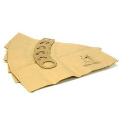 Бумажный фильтрующий мешок FB 45/55 для ПУ-45/1400 (комплект 5 шт) Интерскол 413389