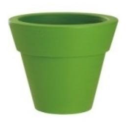 Горшок Rio 20x18 Verde Inglese-En зеленый