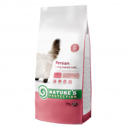 Natures Protection Persian 7kg cat food