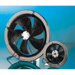 Настенный осевой вентилятор Dospel WOS 350
