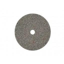 Круг ЗУБР абразивный шлифовальный из карбида кремния на шпильке, P 120, d 10,0x3,2мм, L 45мм, 2шт