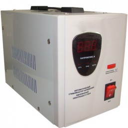 Стабилизатор напряжения автоматический АСН (SDR) 1000ВА