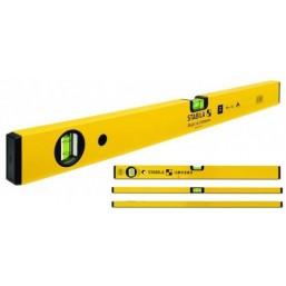 Строительный уровень Stabila 70P-2-2 / 150 cm