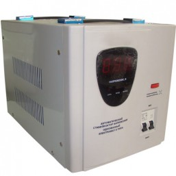 Стабилизатор напряжения автоматический АСН (SDR) 10000ВА