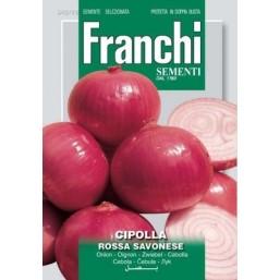 Лук репчатый Ross.Savanese (0,2 гр) 42/26 Franchi Sementi