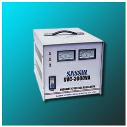 Стабилизатор AL SVC -  3000VA