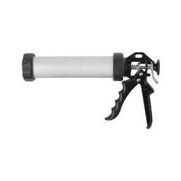 """Пистолет STAYER """"PROFI"""" закрытый, для туб, алюминиевый корпус, 310мл"""