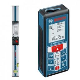 Лазерный дальномер GLM 80 + R60 0601072301