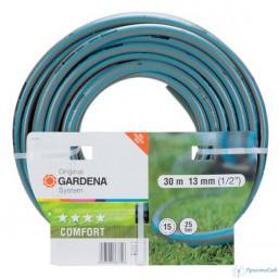 "Шланг Comfort 13 мм (1/2"")х 30 м Gardena 08677-20.000.00"