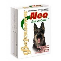 Фармавит НЕО для собак 90т.