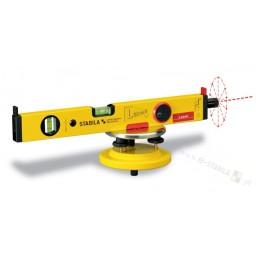 Лазерный уровень Stabila 80LMX-P+L набор измерение до 80метров