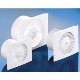 Вытяжной канальный вентилятор без моск.сетк Dospel Styl II 100 S, L