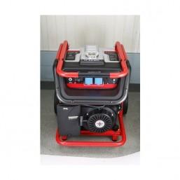 Генератор Хонда ZSQF5.0-3E  5KW. 380 V.(электро старт)