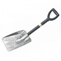 Лопата 141020 для снега укороченная