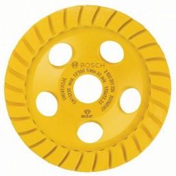 Алмазная чашка Standard, Universal 125мм