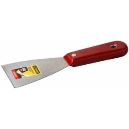"""Шпатель STAYER """"MASTER"""" c пластмассовой ручкой, 60мм"""