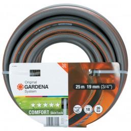 "Шланг Comfort SkinTech 19 мм (3/4"") х 25 м Gardena"