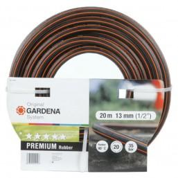 "Резиновый шланг Premium 13 мм (1/2"") х 20 м Gardena"