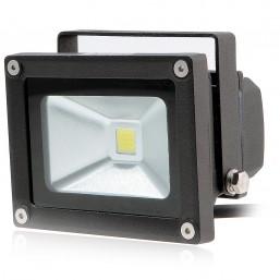 TDM Прожектор LED СДО20-1 20Вт серый