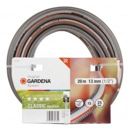 "Шланг Classic SkinTech 13 мм (1/2"") х 20 м Gardena 08563-20.000.00"