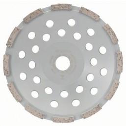 Алмазная чашка Standard, бетон 180мм