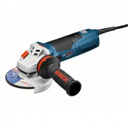 Углошлифмашина до 1.5 кВт Bosch GWS 15-125 CI 0601795002