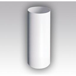 Воздуховод пластмассовый Эковент 12,5ВП2