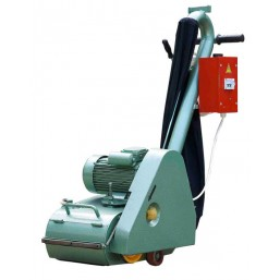 СО-206 (220 В) Машина для обработки паркетных и деревянных полов