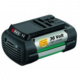Аккумулятор 36 вольт 2,6 Ам/ч  F016800301 Bosch