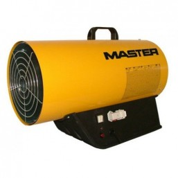 Газовый нагреватель с прямым нагревом BLP 53 E Master