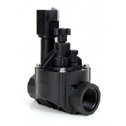 "Клапан 1"" BSP с регулятором потока Rain Bird 100-HVF"