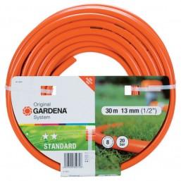 "Шланг Standard 13 мм (1/2"") х 30 м Gardena 08507-20.000.00"