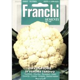 Капуста цветная Verona Tardivo (0,2 гр) 30/48  Franchi Sementi