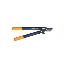 Плоскостной сучкорез с силовым приводом, малый, L92 Fiskars 112270