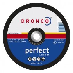 Диск Dronco 1122015 125x3x22,23 A24R