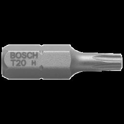 3 БИТ 25ММ TORX T40 XH 2607001625 Bosch