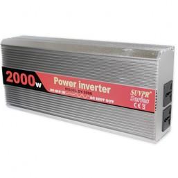 Инвертор DY2000 24V-220V