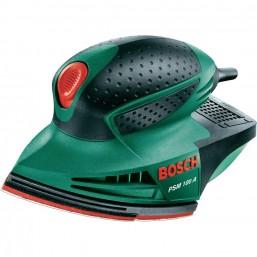 Мультишлифмашина Bosch PSM 100 A