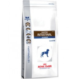 Сухой корм Royal Canin Gastro Intestinal Junior GIJ29 2.5 kg
