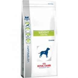 Сухой корм Royal Canin WEIGHT CONTROL DIABETIC CANINE 5 kg.